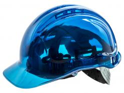 translucent hard hat