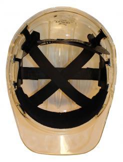 ANSI/ISEA Z89.1 helmet