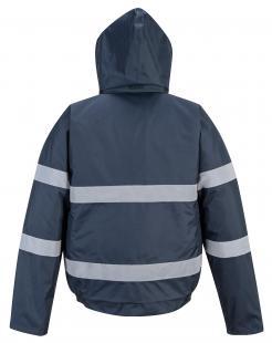 EN342 Cold Protection & Waterproof Jackets
