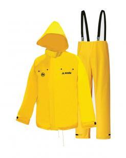 FR Rain Suit