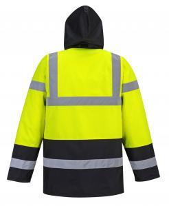 heavy winter jacket singapore