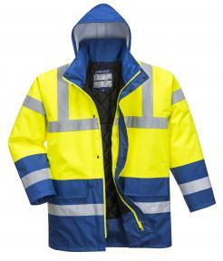 hi vis winter work jackets singapore