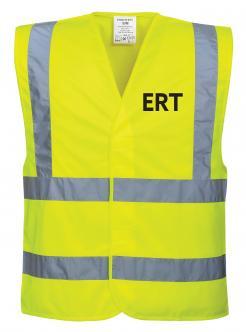 ERT Vest Singapore