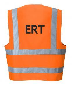 ERT Vest
