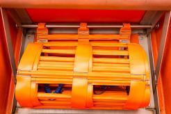 Ballast Rungs