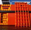 Ballast Rungs for Fibrelight cradle