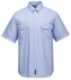 Classic Chambray Light Weight Shirt