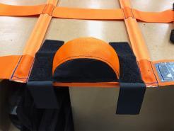 Fibrelight Ladder Stand-offs