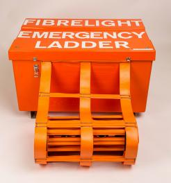 Emergency Ladder Chest