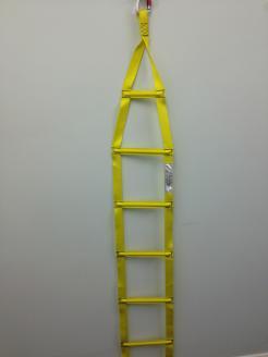 Fibrelight Escape Ladder