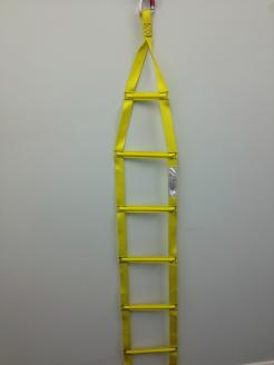 Fibrelight Escape Ladder