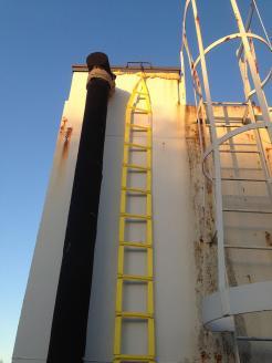 Fibrelight Escape Ladder Singapore