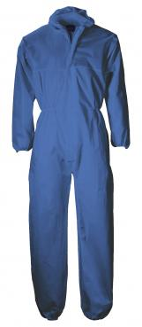 Blue Coverall PP 40g