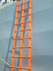 Fibrelight Emergency Ladder