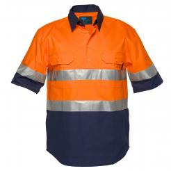 Hobart Short Sleeve Shirt