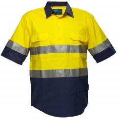 Hobart Short Sleeve Shirt Singapore