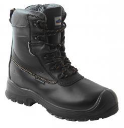 P o r t w e s t Compositelite Traction 7 inch (18cm) Safety Boot S3 HRO CI WR