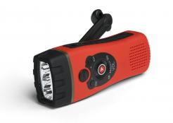 Grab&Go 4-in-1 Emergency Torch