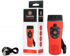 Grab&Go 4-in-1 Emergency Torch Singapore