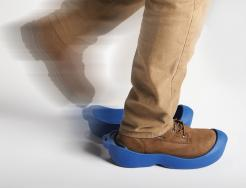 YULEYS CLEAN STEP SYSTEM