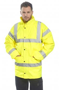 hi vis waterproof jacket with hood singapore
