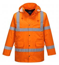 hi vis lightweight waterproof jackets