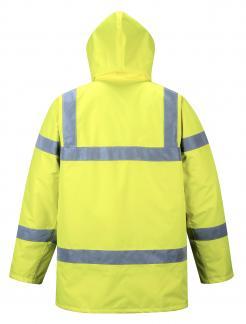hi vis rain jacket singapore