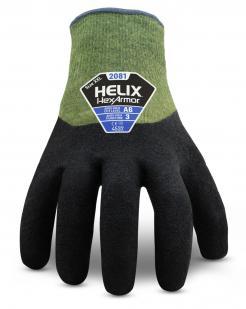 Helix® Aramid Steel Seamless Cut Resistant 2081 Gloves