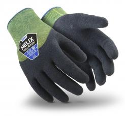 Helix® Aramid Steel Seamless Cut Resistant 2081 Gloves Singapore