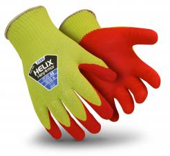 Helix® Hi Vis Cut Resistant Touchscreen 2089 Gloves Singapore