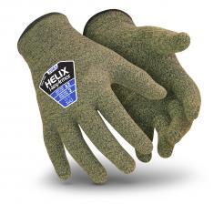 HexArmor Helix 2083 Aramid/Wool Seamless Cut Level A2 Gloves Singapore
