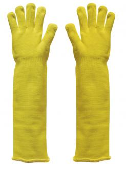 Volcano 100% Kevlar extra heavyweight gauntlet with heavyweight cotton inner lining gloves singapore
