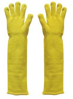 Volcano 100% Kevlar extra heavyweight gauntlet with heavyweight cotton inner lining Gloves
