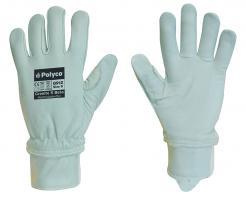 GRANITE 5 BETA Leather Cut Resistant Glove