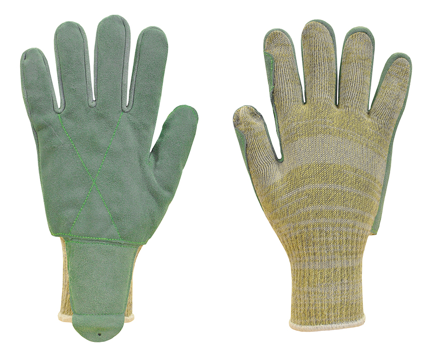 Polyco Touchstone Ultra N Cut Resistant Kevlar Gloves