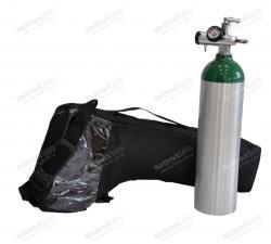 Oxygen Giving Set Size D Portable