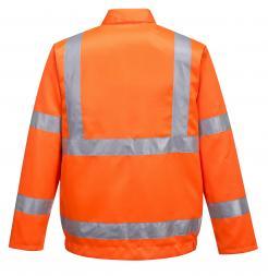 orange safety jackets singapore