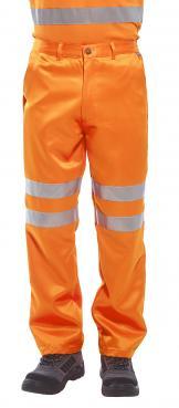 hi vis orange pants singapore
