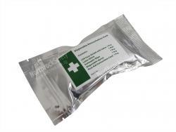 Disposable Resuscitation Pack
