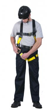 Portwest 2 Point Harness Comfort Plus singapore