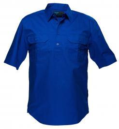 Adelaide Lightweight Short Sleeve Shirt (MC905)