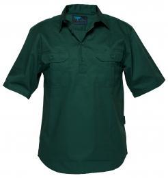 Adelaide Lightweight Short Sleeve Shirt