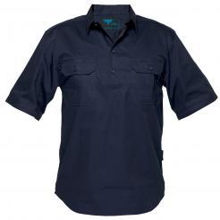 Adelaide Lightweight Short Sleeve Shirt Singapore