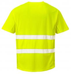 Mesh T-Shirt Singapore