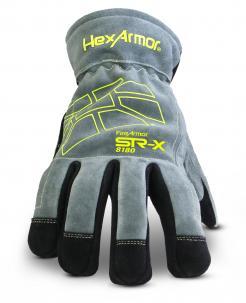 FireArmor® SR-X™ 8180