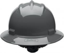 Bullard Safety Helmet S71 Dove Grey