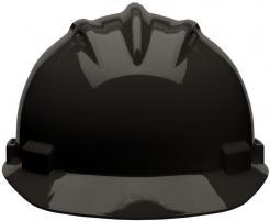 Bullard S62 Hard Hat Black