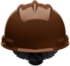 Bullard S62 Hard Hat Chocolate Brown Singapore