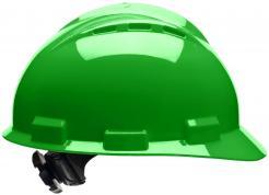 Bullard S62 Hard Hat Hi Viz Green Singapore