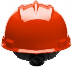 Bullard S62 Hard Hat Hi Viz Orange Singapore